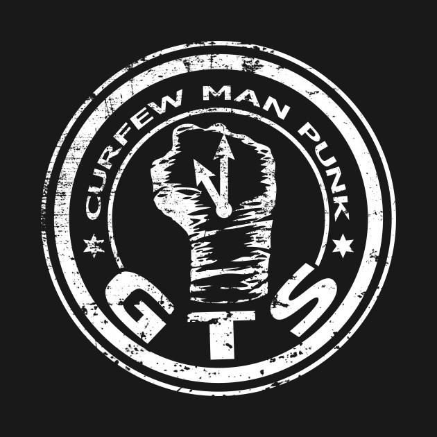Curfew Man Shirt