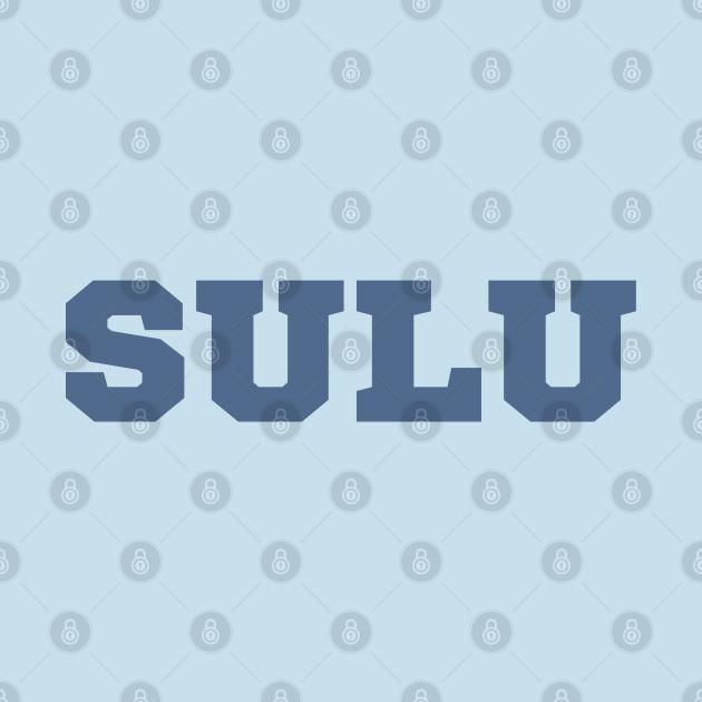 Sulu Philippines