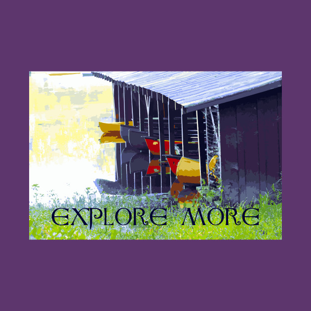 Explore More Canoes