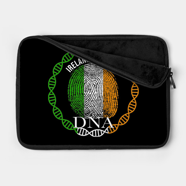 Ireland Its In My DNA - Gift for IrIsh From Ireland