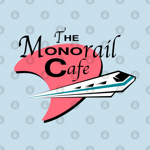The Monorail Cafe