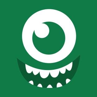 Monsters Inc T-Shirts | TeePublic
