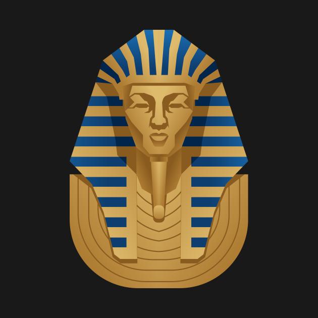 Pharaoh Creative Artwork