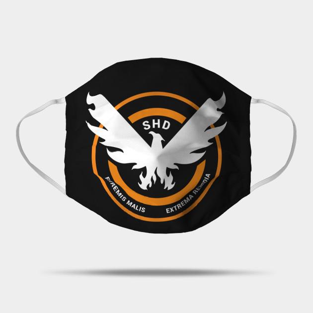 The Division Small SHD Logo