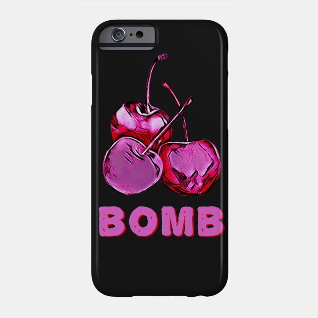 quality design 2495e 0ab11 Cherry Bomb