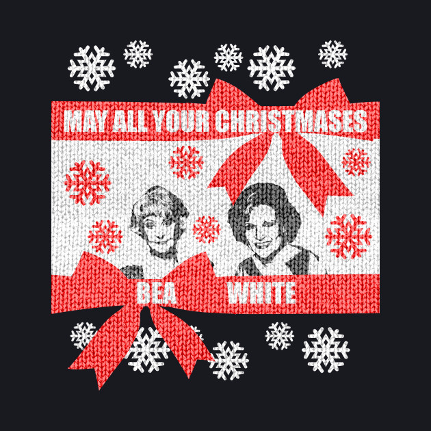 May all your christmases