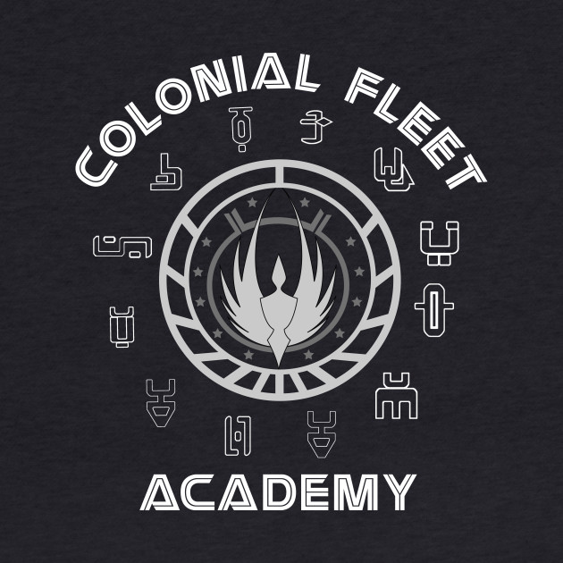 Colonial Fleet Academy