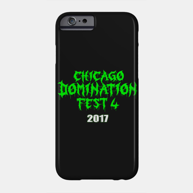 domination Live phone