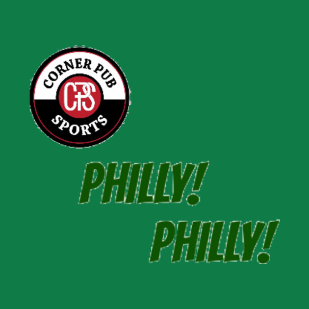 CPS - PHILLY! PHILLY!
