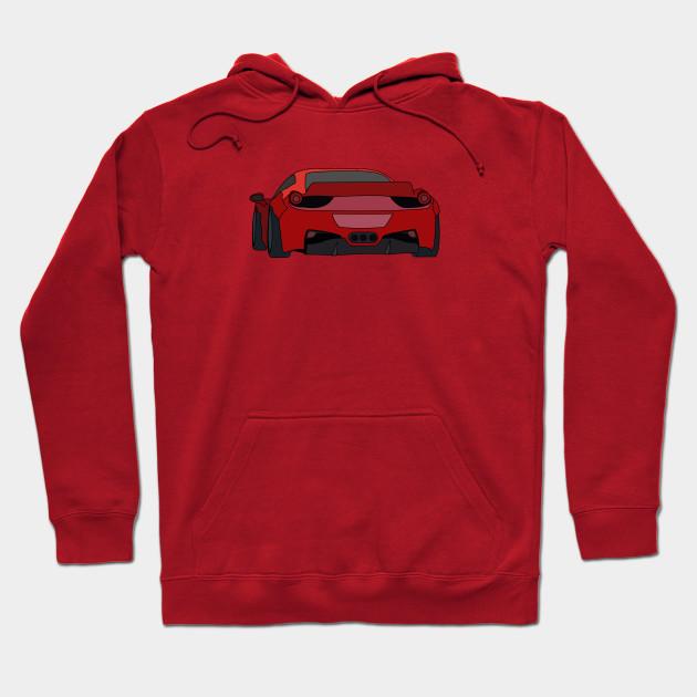 nuevo producto gran descuento nueva productos calientes Ferrari 458