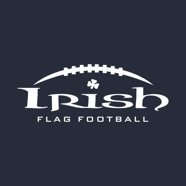 IRISH Flag Football
