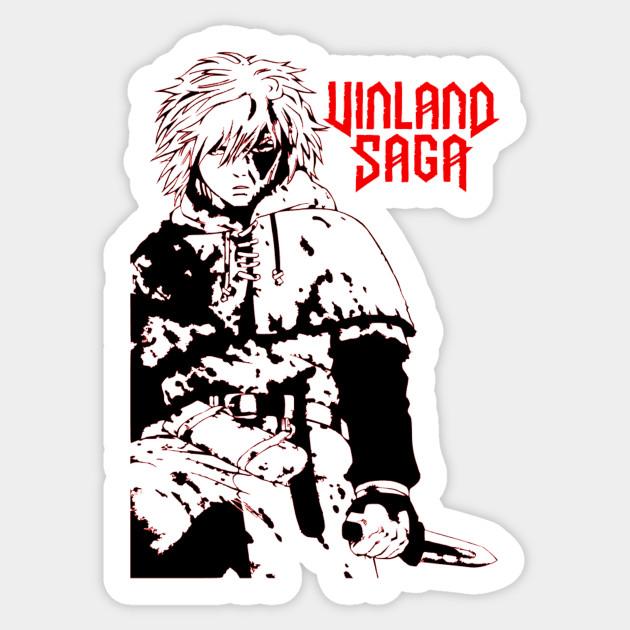 vinland saga thorfinn