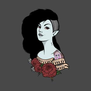Inked Vampire (v.2)