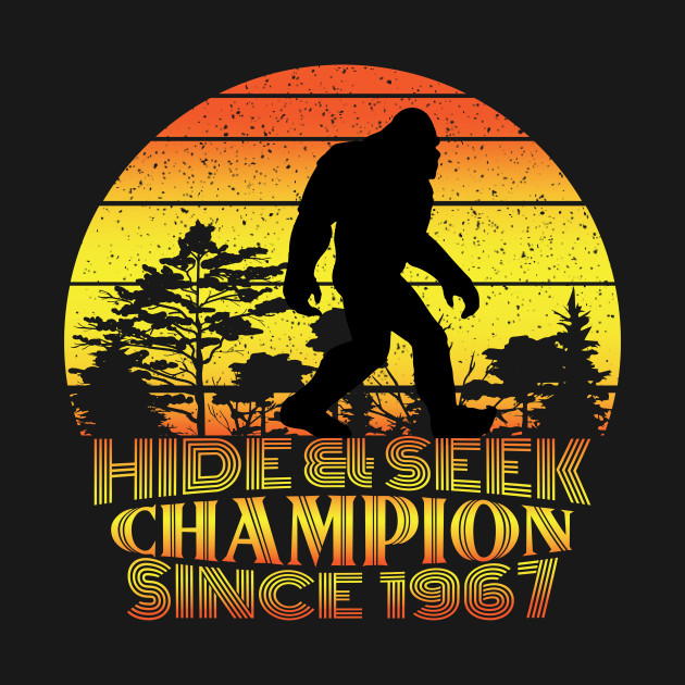 687e3b0f ... Hide And Seek World Champion Tshirt, Bigfoot Shirt, Sasquatch, Funny  Bigfoot Shirt,
