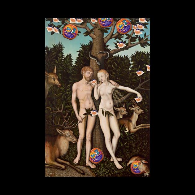 Tide pods-the forbidden fruit