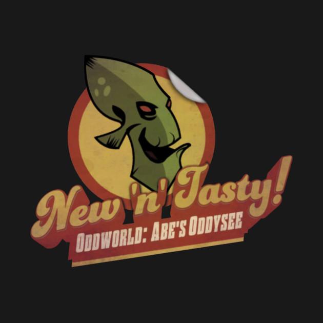 Rupture Farms: New N Tasty!