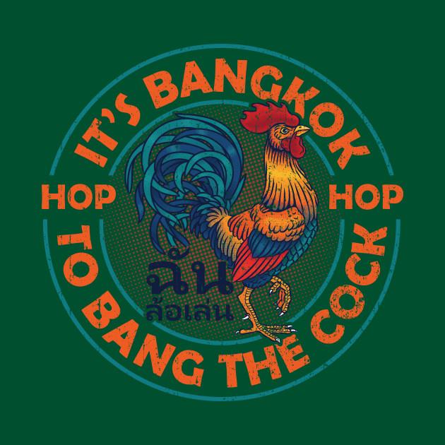 Bang Cock