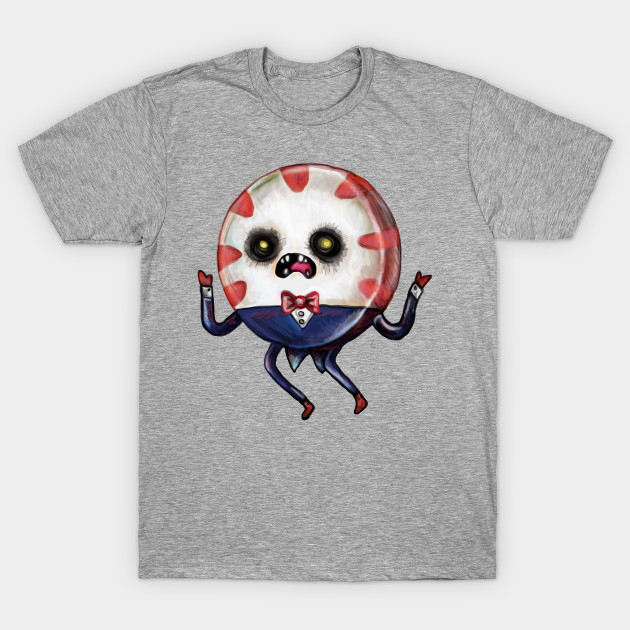 Peppermint Butler : Adventure Time - Dark One