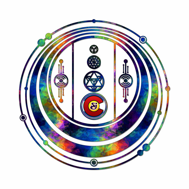 String Cheese Incident Sacred Geometry Colorado Love