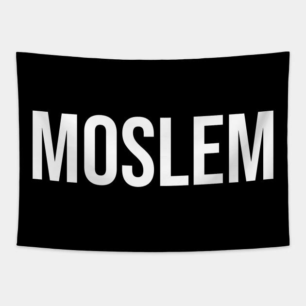 Islam - Moslem