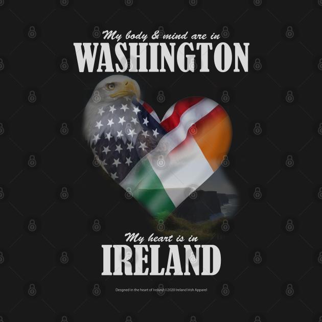 Washington Irish