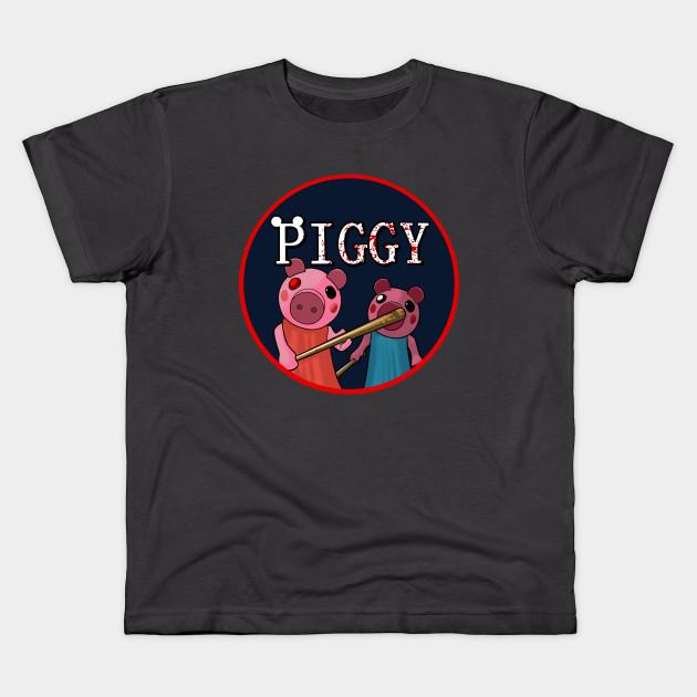 Piggy Piggy Roblox Kids T Shirt Teepublic