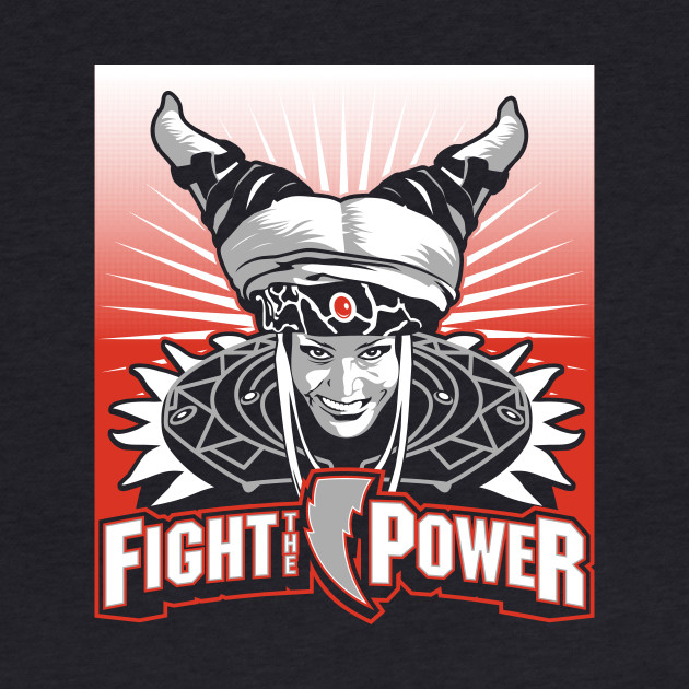 Fight the Power! (Variant)