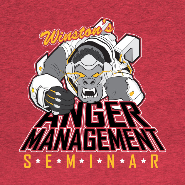 Winston's Anger Management Seminar
