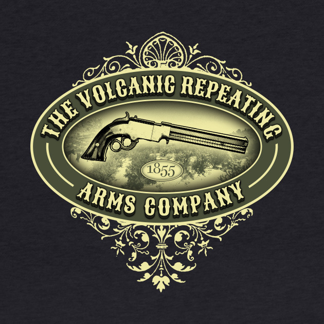 The Volcanic Repeating Arms Company
