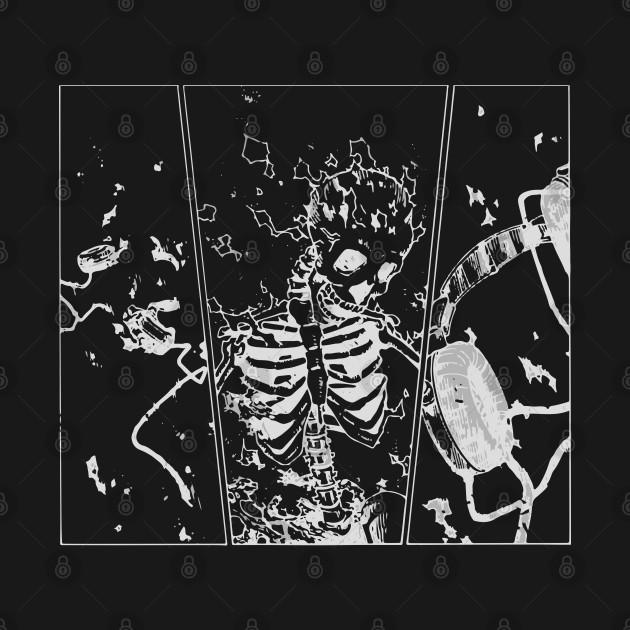 Skeleton Metal