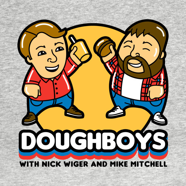 Doughboys Logo