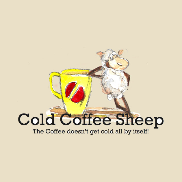 The Cold Coffee Sheep