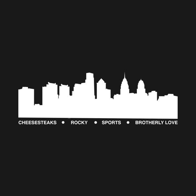 Philadelphia - White