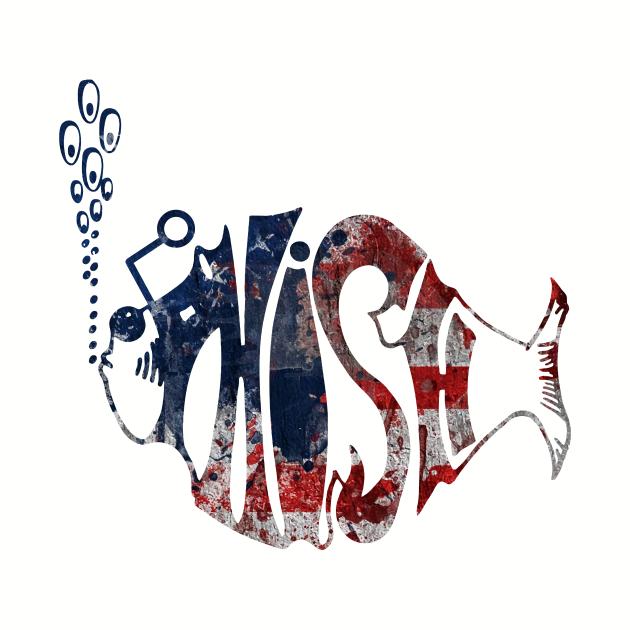 Phish Logo