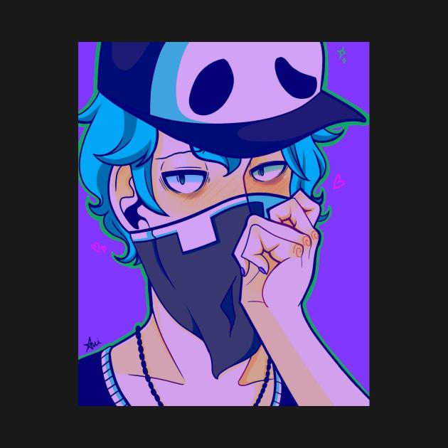 Team Skull Boy