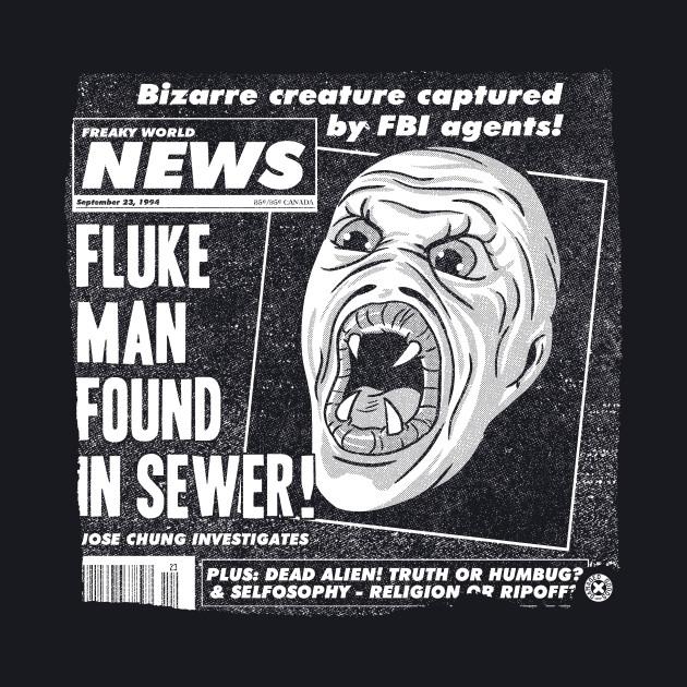 Freaky World News