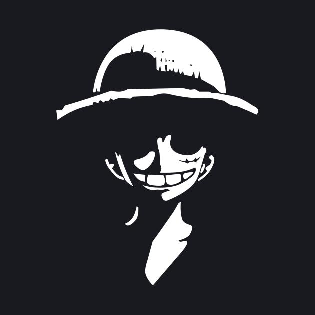 Luffy Strawhat One Piece