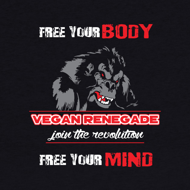 Vegan Renegade
