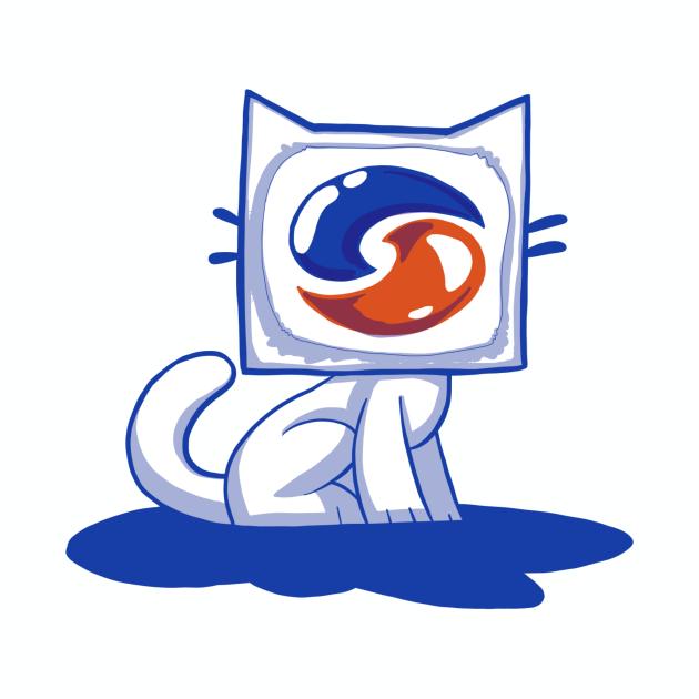 Forbidden Kitty