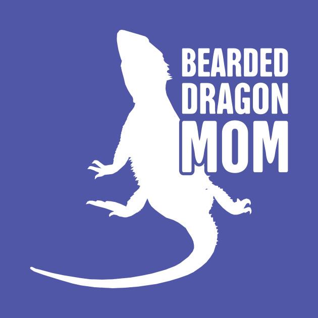 Dragon Life Bearded Dragon Decal