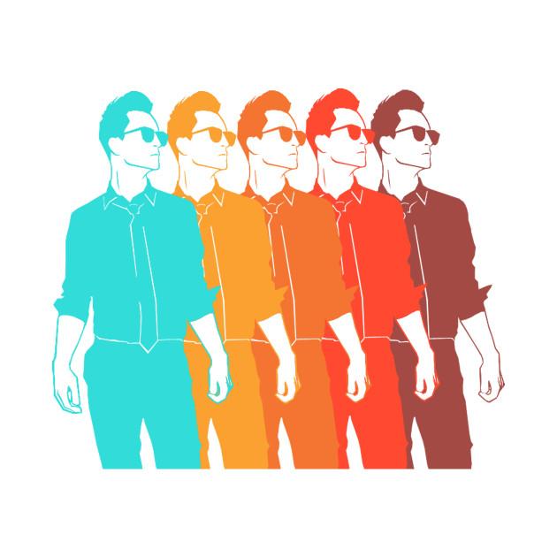 Bden Color Scheme