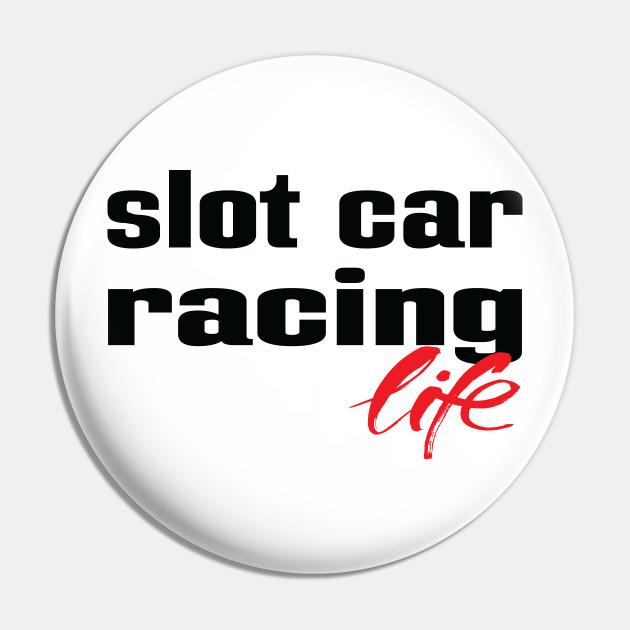 Slot Car Racing Life