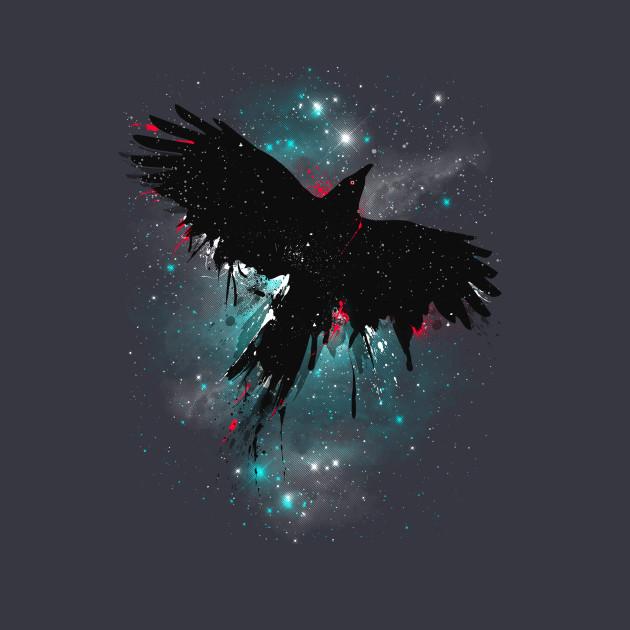 Cosmic Flight