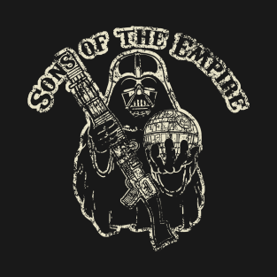 Sons of the Empire (Badge)