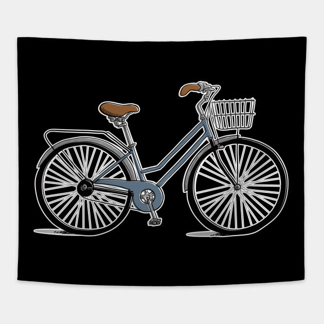 Vintage Retro Bicycle Bike Gift