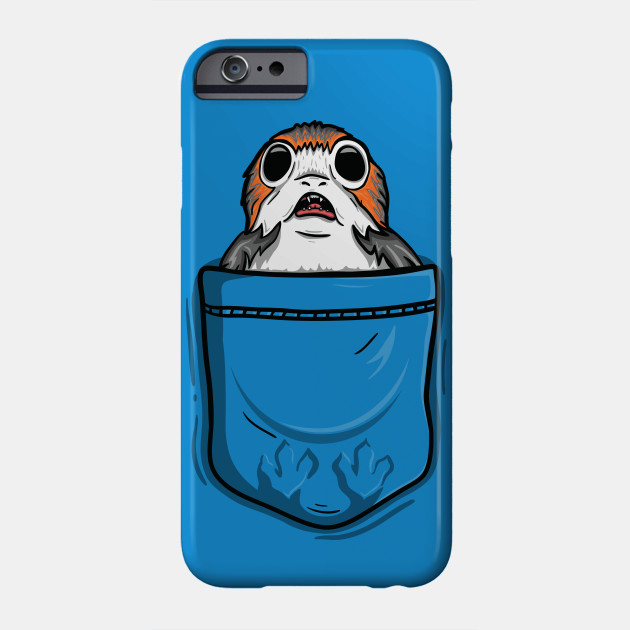 timeless design 8275a a9aff Pocket Porg