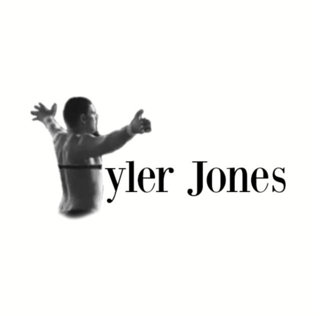 Tyler Jones Merch