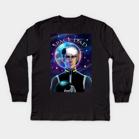 d7acfe766 Shiro Kids Long Sleeve T-Shirts | TeePublic
