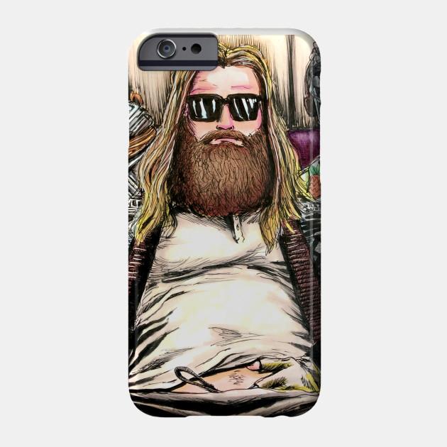 Norse Dude