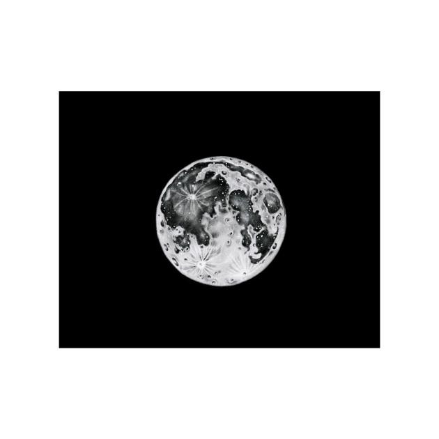 Full Moon Lunar Phase